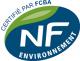 Logo NF Environnement