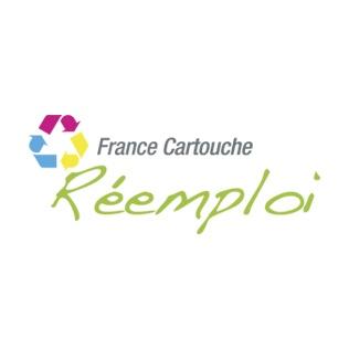 France Cartouche Réemploi