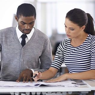 Solution d'impression pour les PME